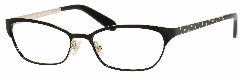 Kate Spade Small Eyeglass Frames : Kate Spade Leticia Eyeglasses Free Shipping