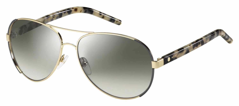379b001923 Marc Jacobs Marc 66 S Sunglasses