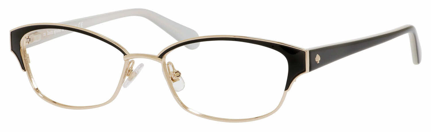 Kate Spade Ragan Us Eyeglasses | Free Shipping