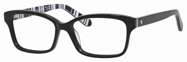 c8ec07b492e Kate Spade Sharla Eyeglasses