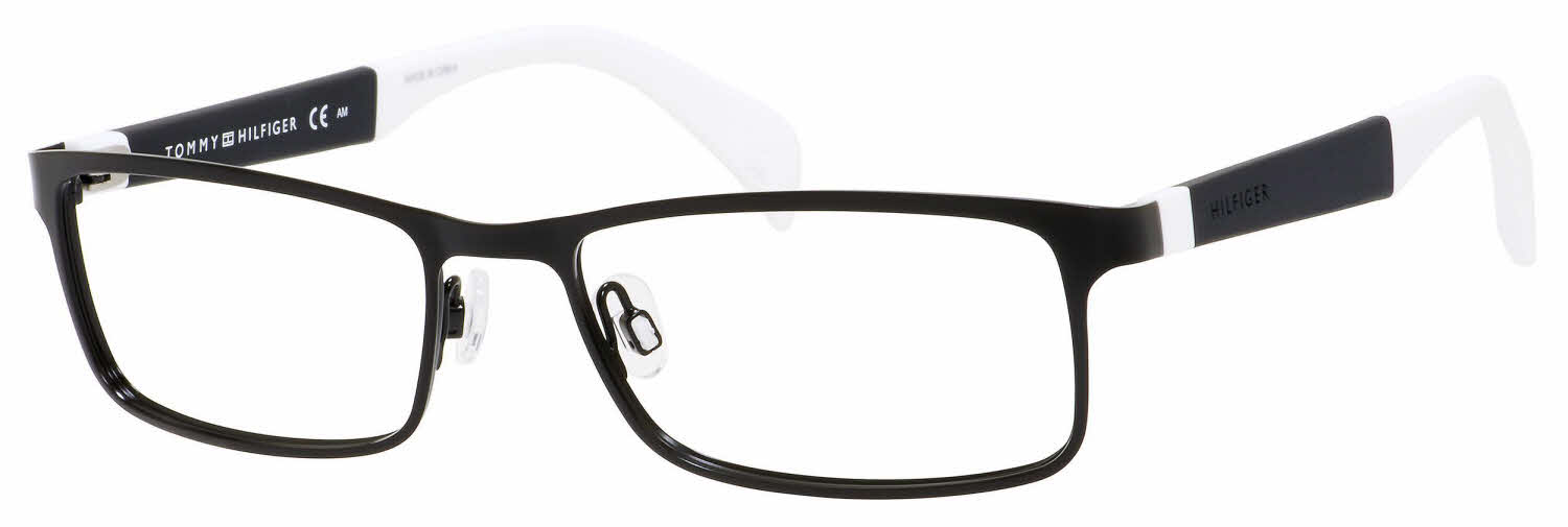 63a63613435 Tommy Hilfiger Th 1259 Eyeglasses