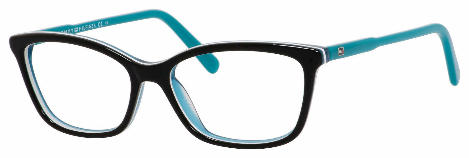 Tommy Hilfiger Th 1318 Eyeglasses | Free Shipping