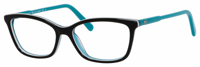 9a1ed4f767 Tommy Hilfiger Th 1318 Eyeglasses