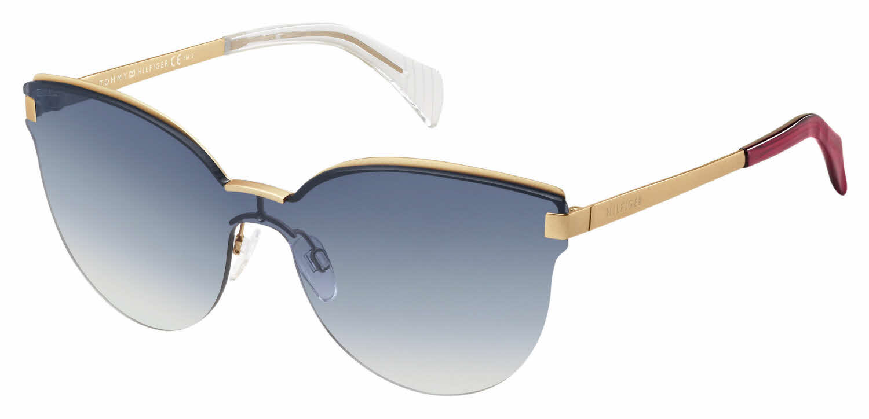 1fd8c09f0c18e Tommy Hilfiger Th 1378 S Sunglasses