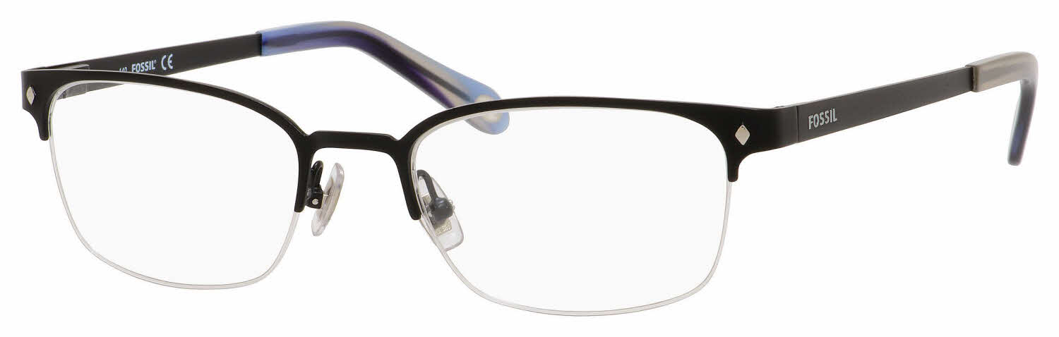 1450a8be66 Fossil Will Eyeglasses