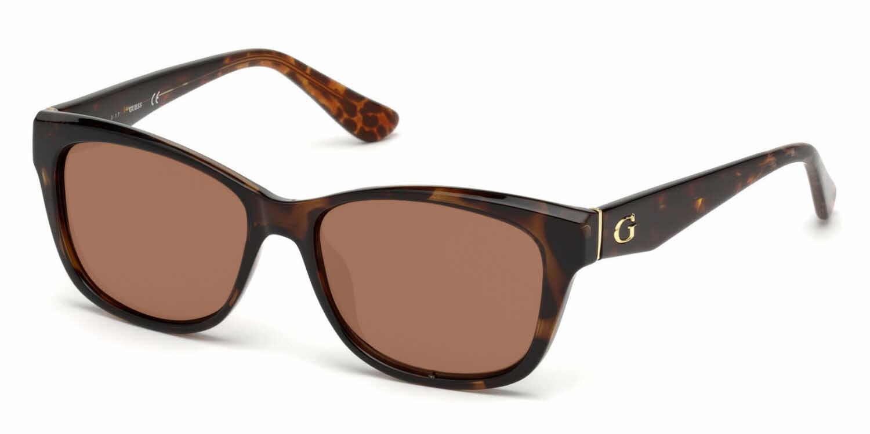 Guess GU7538 Prescription Sunglasses