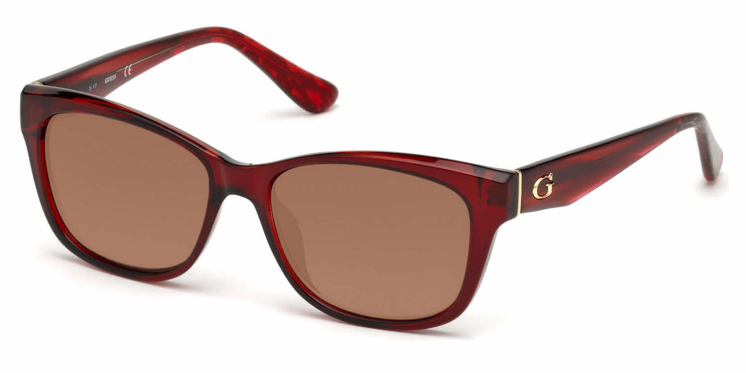 Guess GU7538 Prescription Sunglasses