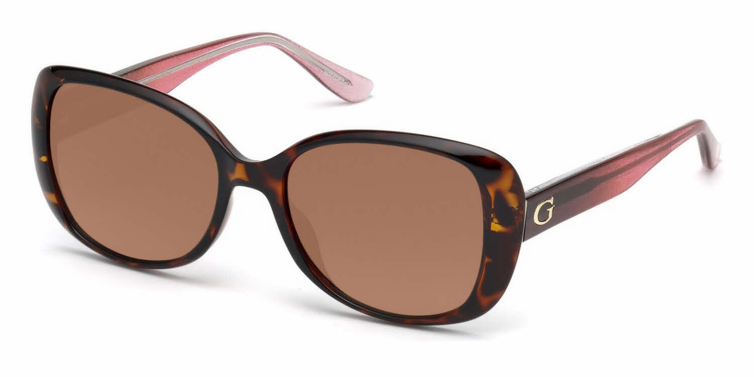 Guess GU7554 Prescription Sunglasses