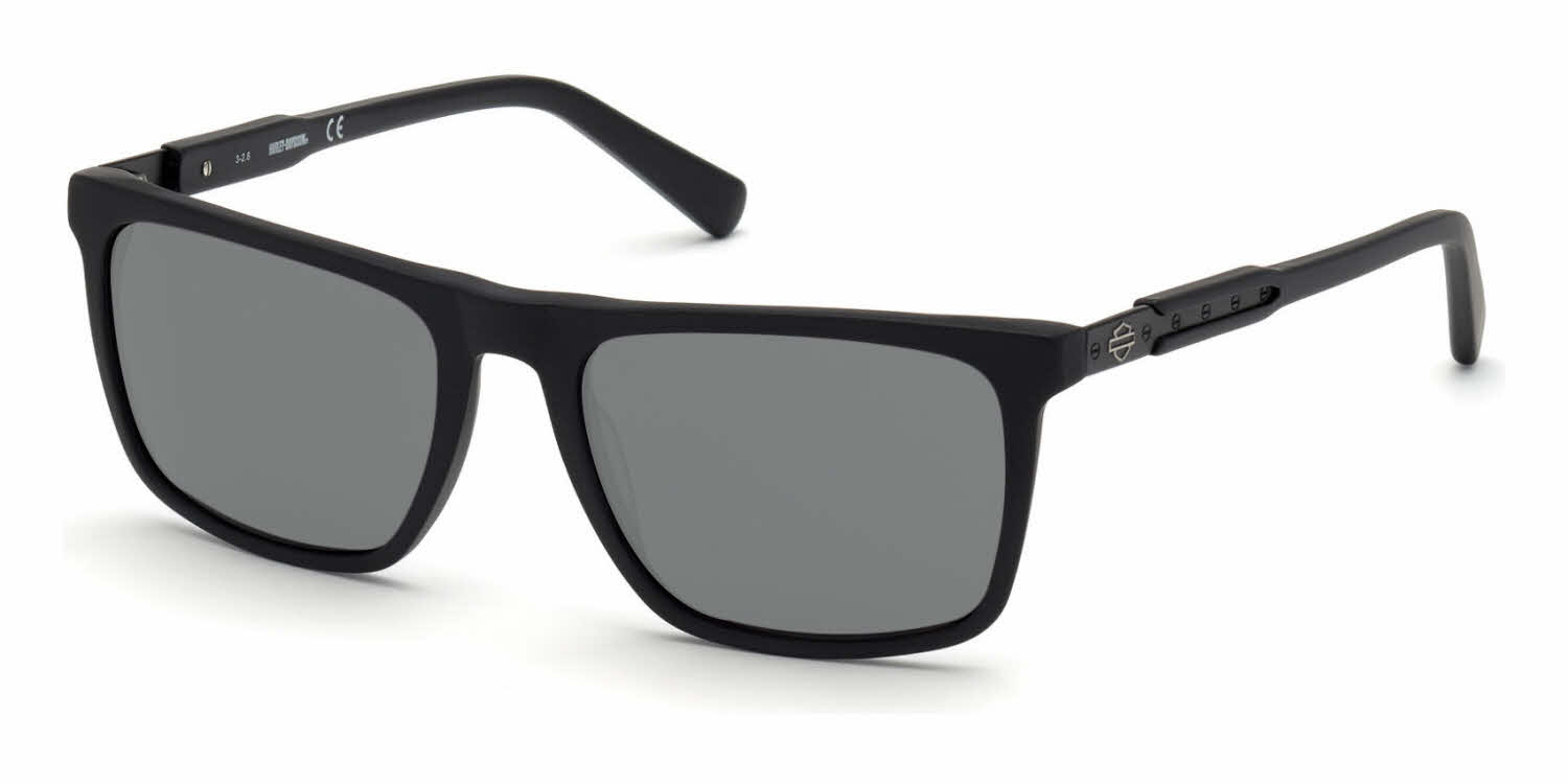 Harley-Davidson HD0934X Prescription Sunglasses