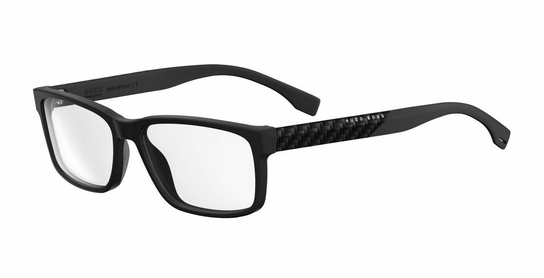 ee2bb1091f96 Hugo Boss Boss 0836 Eyeglasses | Free Shipping