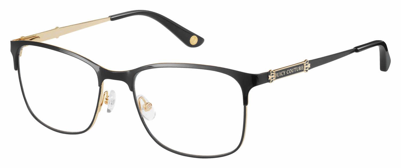 Juicy Couture Ju 168 Eyeglasses  57d6576ec