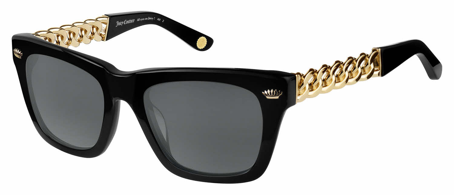 Juicy Couture  Ju 586/S Prescription Sunglasses