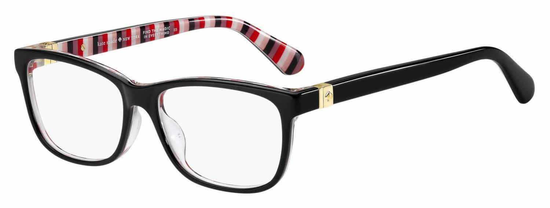 c1ded4d6bd8 Price-Match Guarantee · Kate Spade Calley Eyeglasses