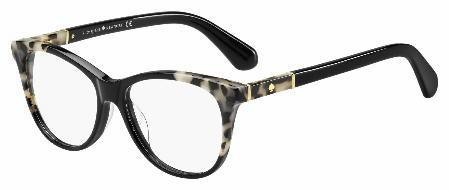 23ea3b272452 Kate Spade Johnna Eyeglasses | Free Shipping
