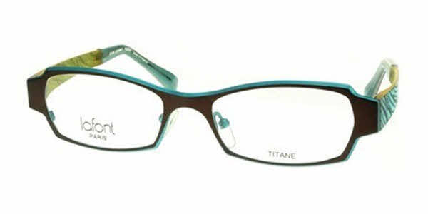 Lafont Titanium Eyeglass Frames : Lafont Elegante Eyeglasses Free Shipping