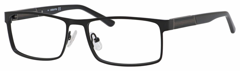 Eyeglasses Liz Claiborne 313 0807 Black