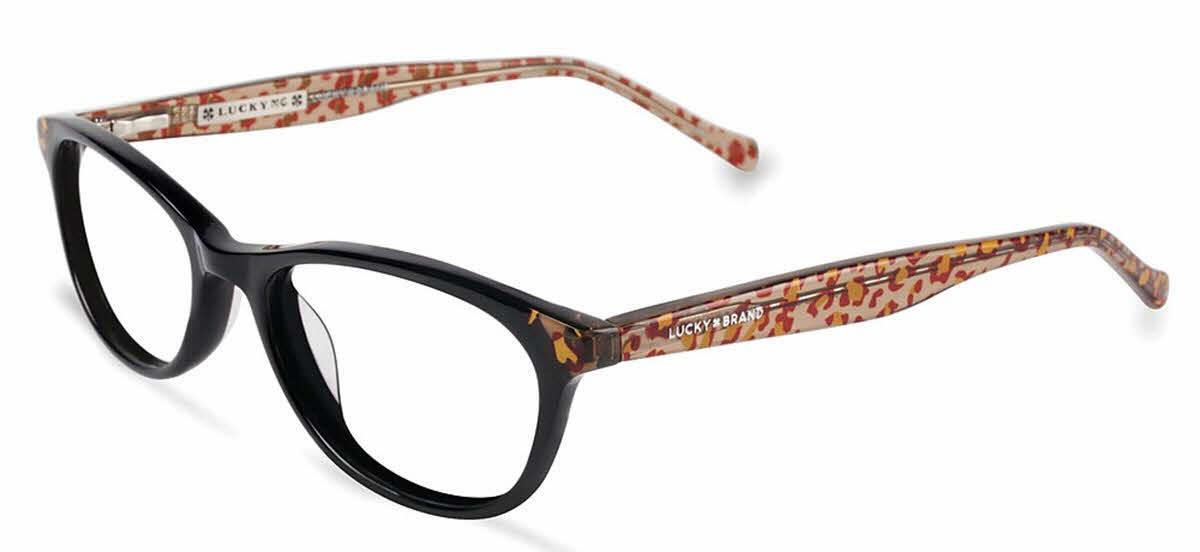 ff5b33d3a31 Lucky Brand Kids D700-Children  039 s Eyeglasses