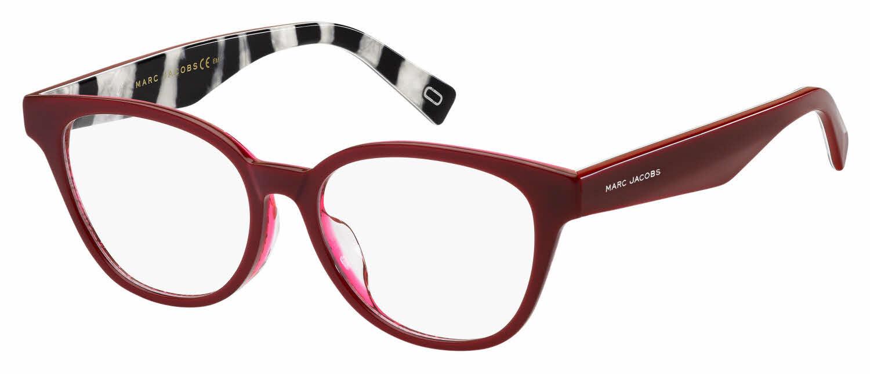 4c40a81fd4d82 Marc Jacobs Marc 239 F Eyeglasses