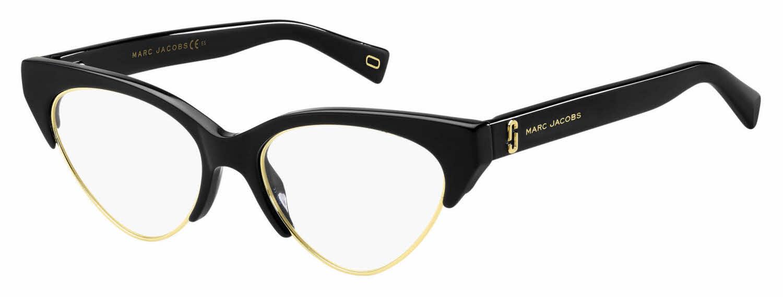 36125c8328f Marc Jacobs Marc 314 Eyeglasses