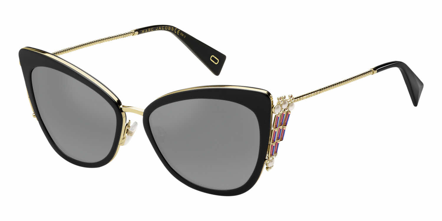 Marc Jacobs Marc 263/S Prescription Sunglasses