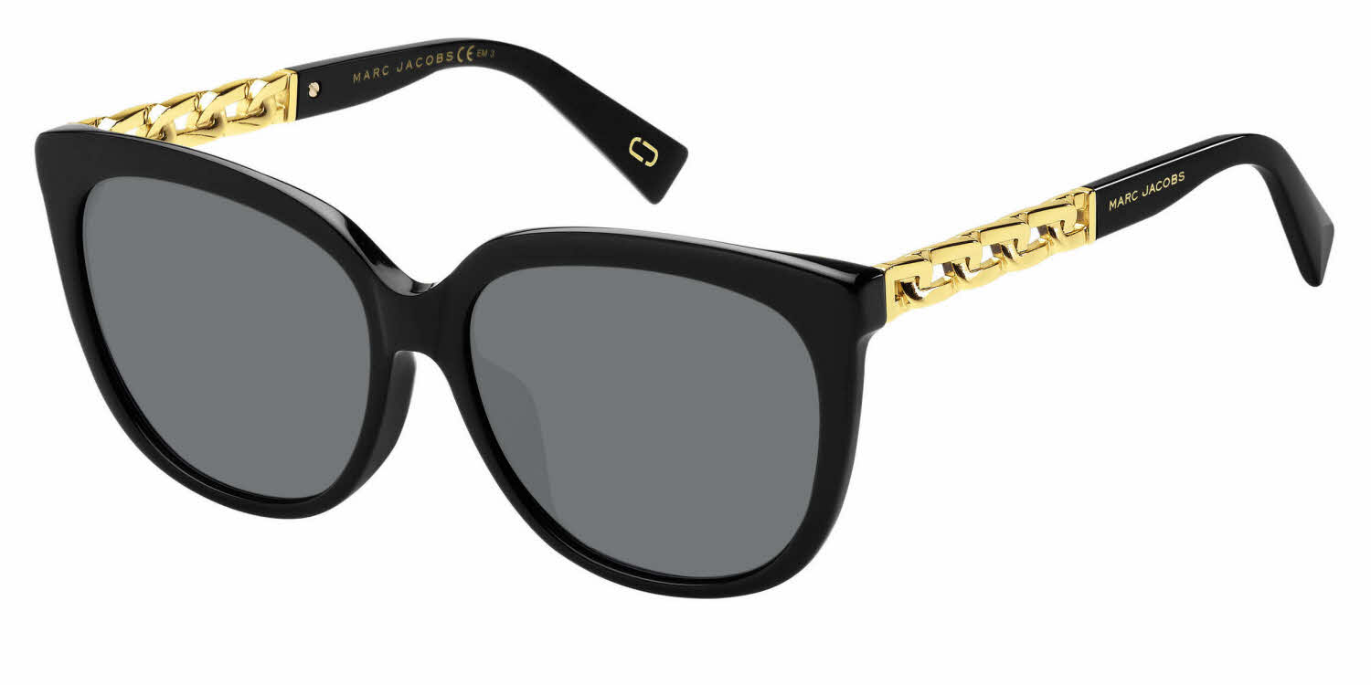 Marc Jacobs Marc 334/F/S Prescription Sunglasses