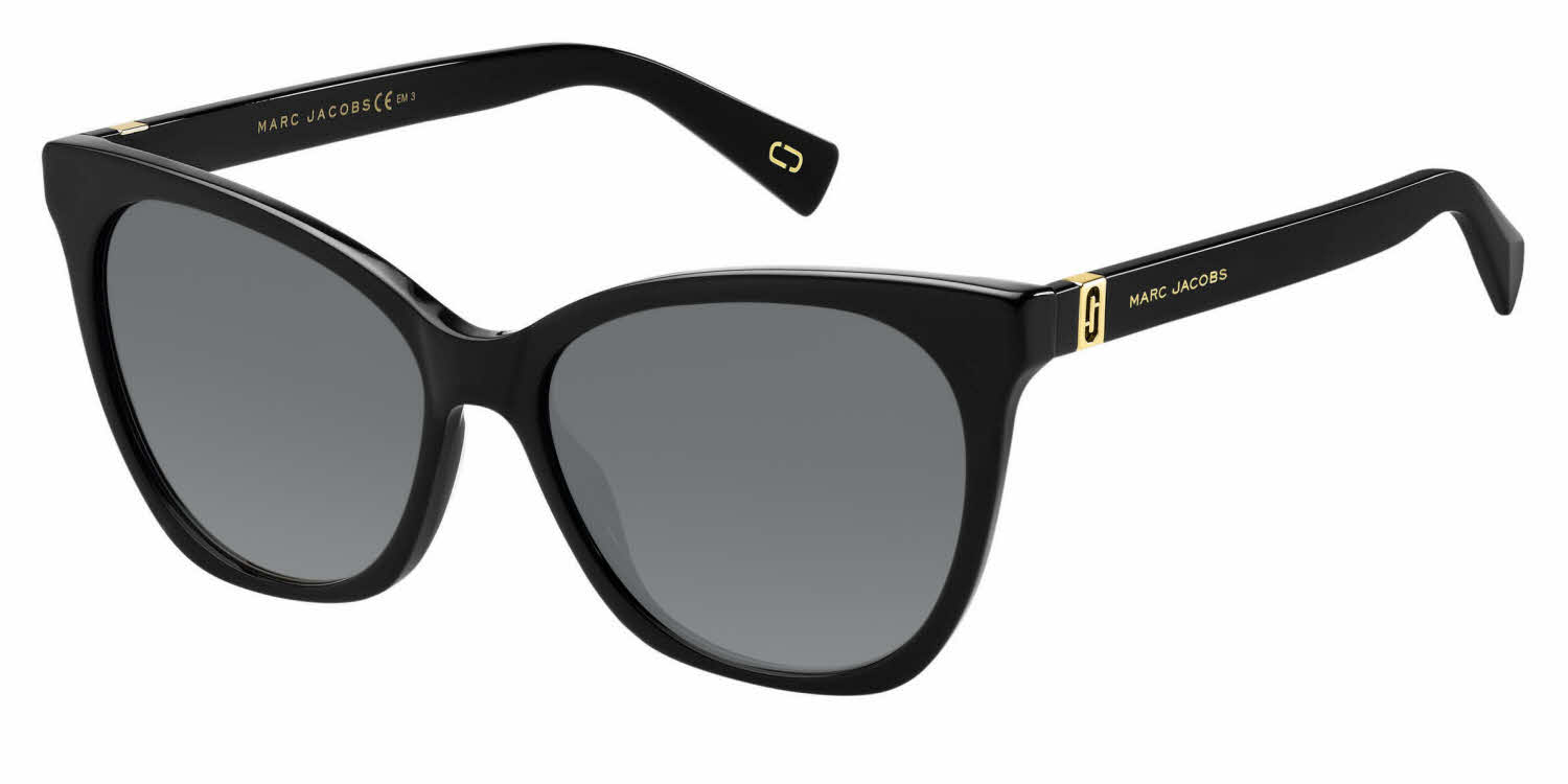 Marc Jacobs Marc 336/S Prescription Sunglasses
