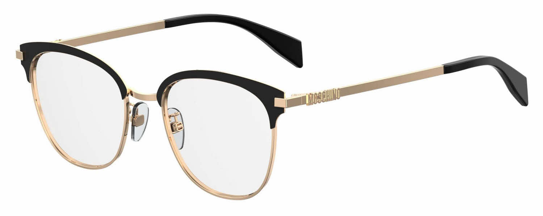 2a56f194ef Moschino Mos 523 F Eyeglasses