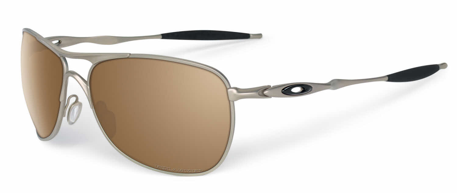 oakley crosshair polarized