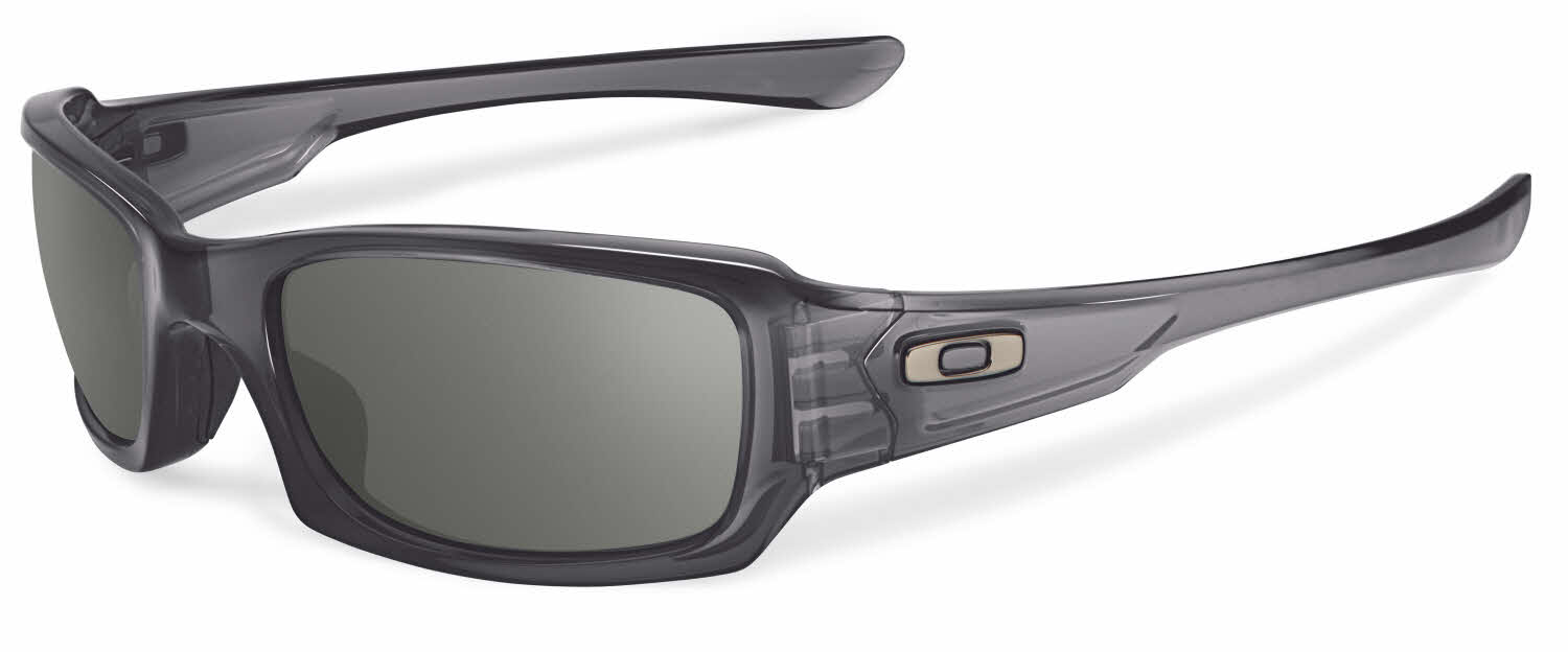 new oakley lenses  Oakley Fives Squared Sunglasses