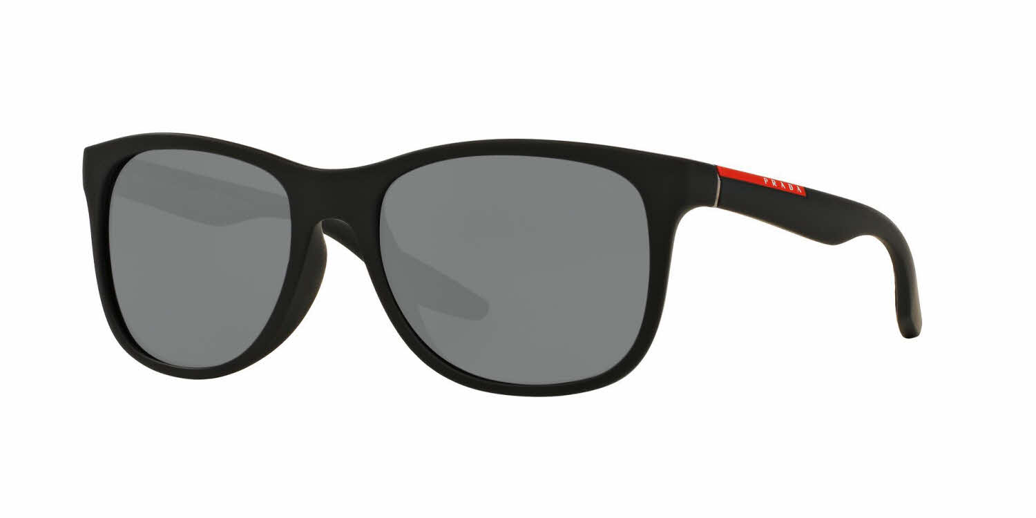 Prada Linea Rossa PS 03OSF - Alternate Fit Prescription Sunglasses