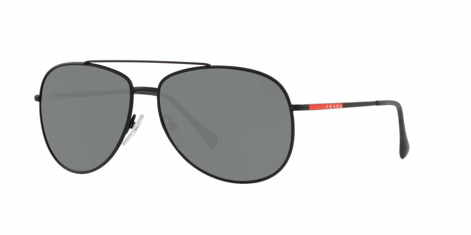Prada Linea Rossa PS 55US Prescription Sunglasses