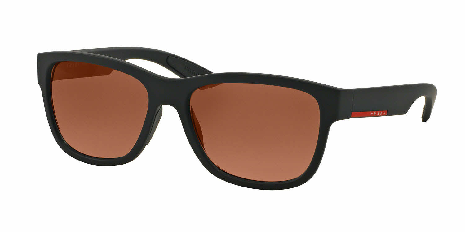 Prada Linea Rossa PS 03QS Prescription Sunglasses