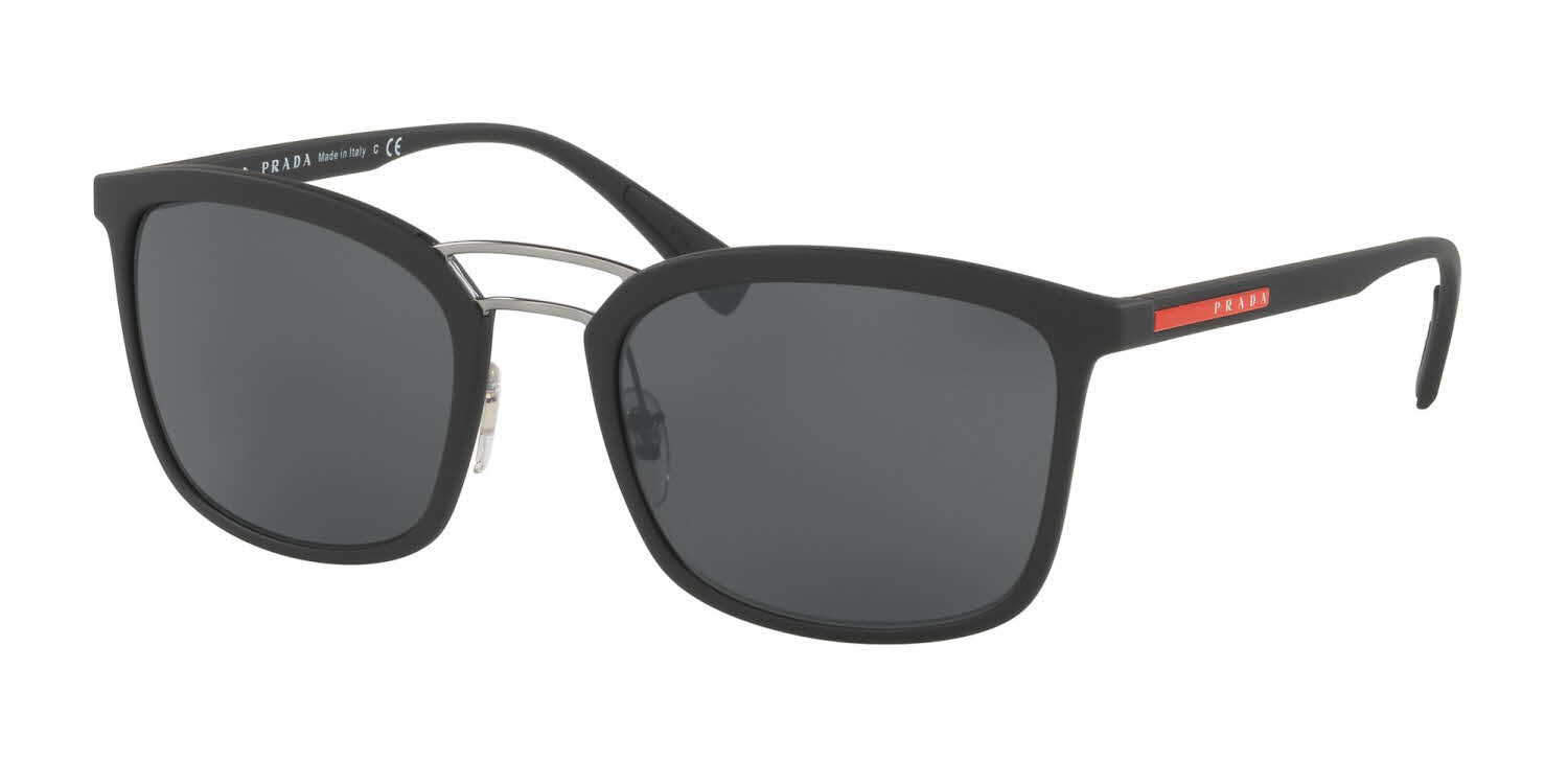 Prada Linea Rossa PS 03SS Prescription Sunglasses