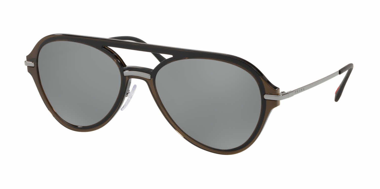 Prada Linea Rossa PS 04TS Prescription Sunglasses
