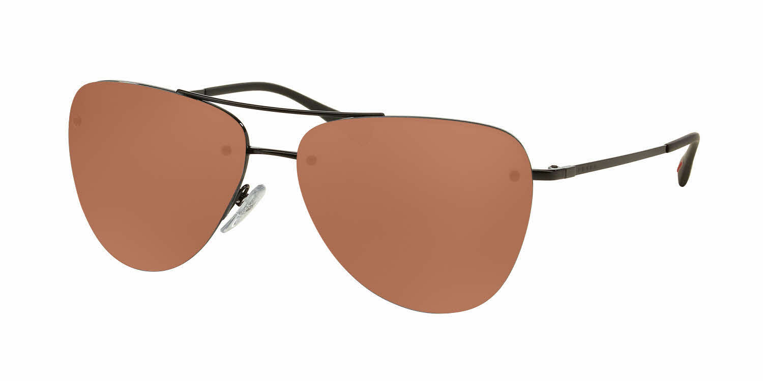 Prada Linea Rossa PS 53RS Prescription Sunglasses