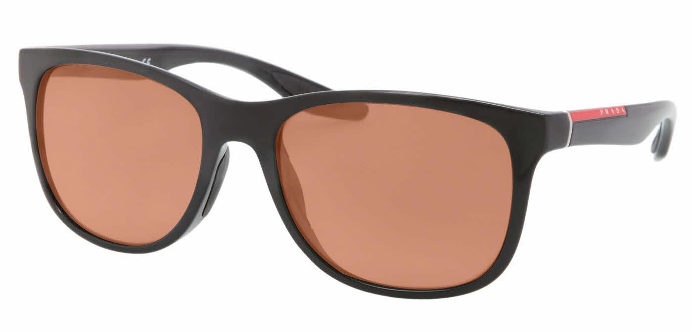 Prada Linea Rossa PS 03OS Prescription Sunglasses