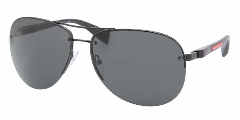 41f3b5494f8 Prada Linea Rossa PS 56MS Sunglasses