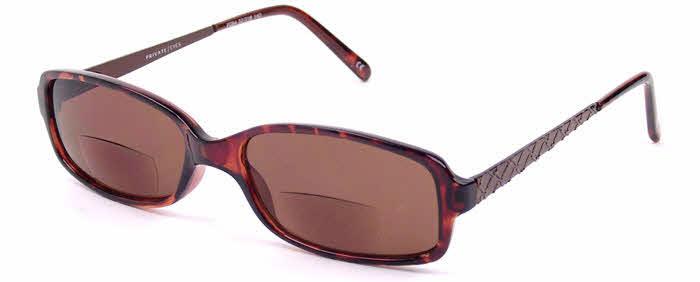 900084beb41 Private Eyes Readers Norah (Sun PE221) Eyeglasses