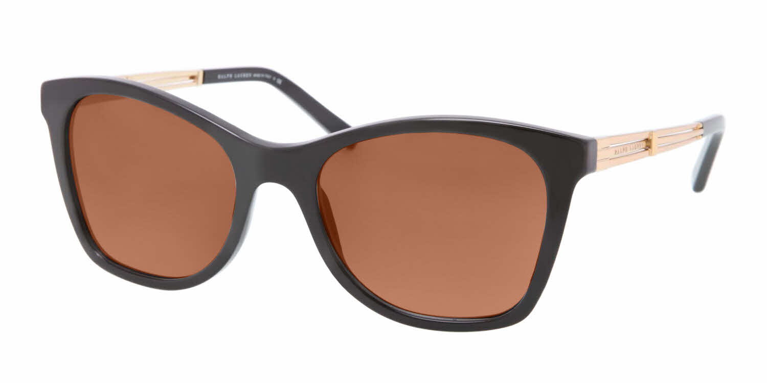 Ralph Lauren RL8113 - Deco Evolution Prescription Sunglasses