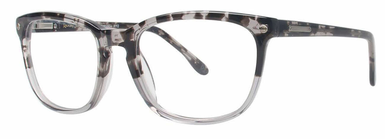79d44633a2 Randy Jackson RJ Limited Edition X112 Eyeglasses