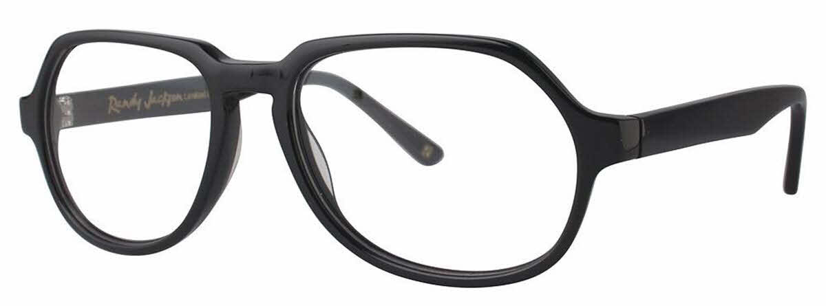 701285dc2a Randy Jackson RJ Limited Edition X117 Eyeglasses