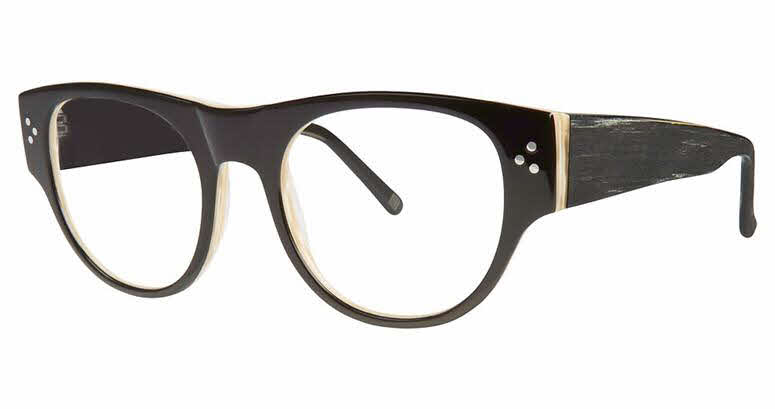 121067927e Randy Jackson RJ X Limited Edition 129 Eyeglasses