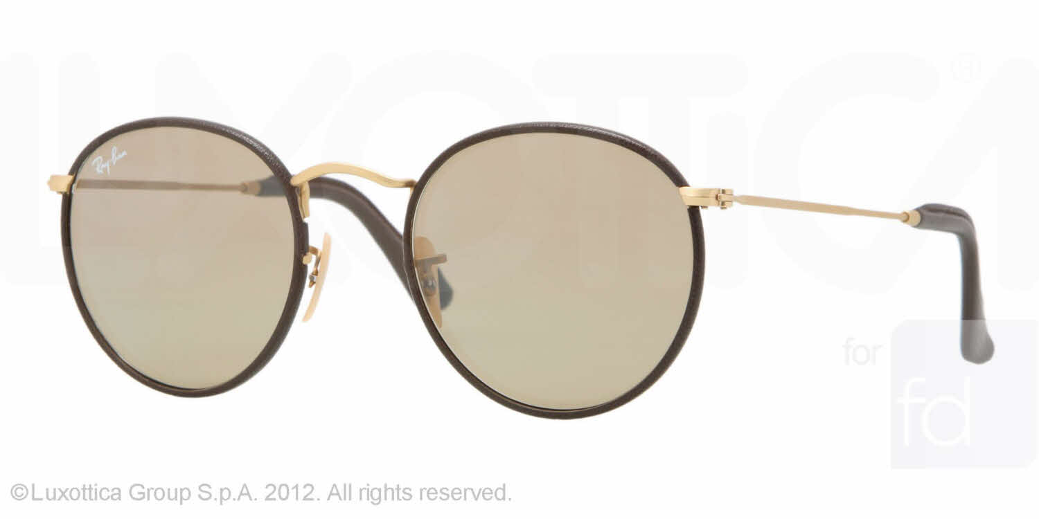 27add762190f1 Ray Ban Round Craft Sunglasses « Heritage Malta