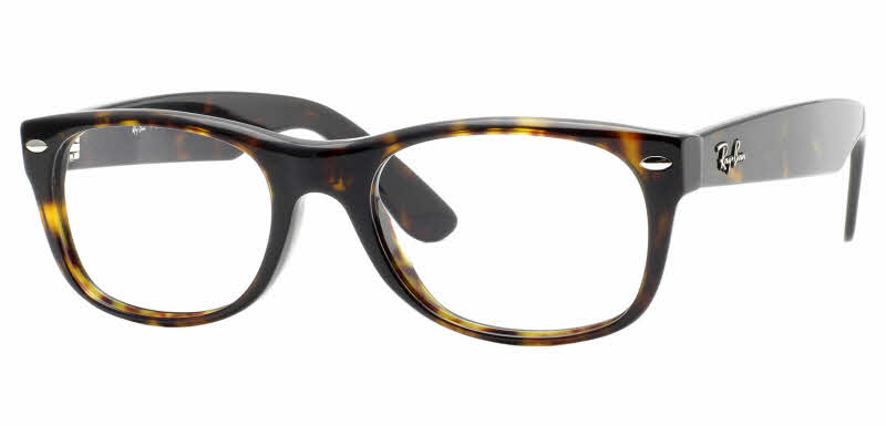 Ray-Ban RX5184 - New Wayfarer Eyeglasses | Free Shipping