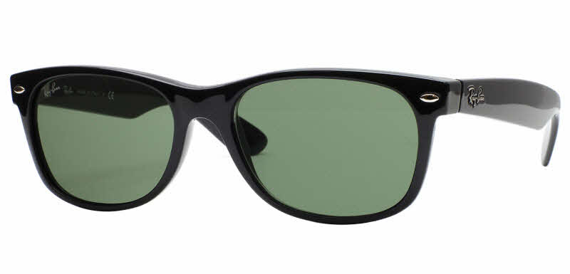 d130e100578c2 Ray-Ban RB2132 - New Wayfarer Sunglasses