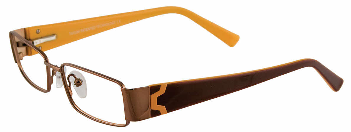 Takumi T9929 Kids Eyeglasses Shiny Bronze (10)