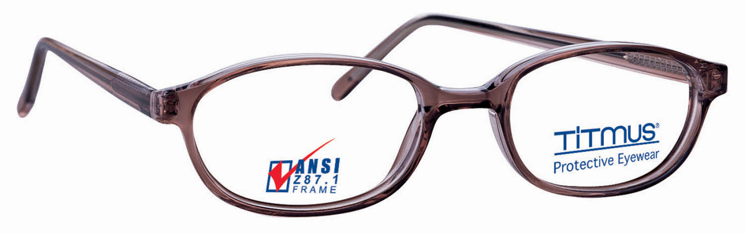 Titmus FC 704 with Side Shields Eyeglasses | Free Shipping