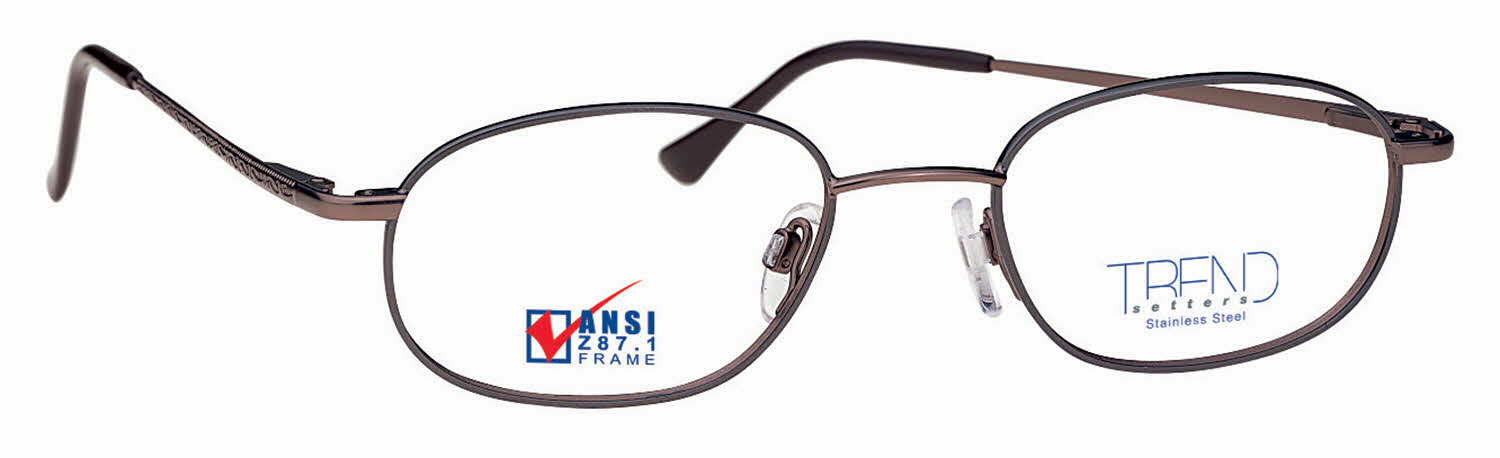 8eb7d5b27ff Titmus TR 301S with Side Shields -Trendsetters Collection Eyeglasses
