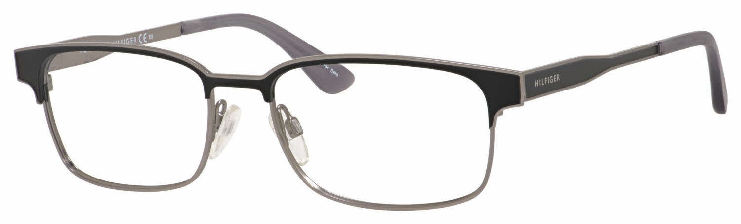 9ad8516d0ca48 Tommy Hilfiger Th 1357 Eyeglasses