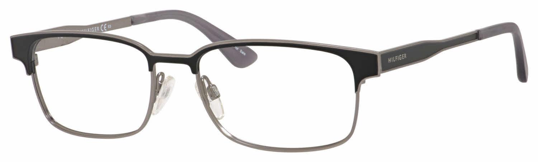 Eyeglasses Frames Tommy Hilfiger : Tommy Hilfiger TH1357 Eyeglasses Free Shipping
